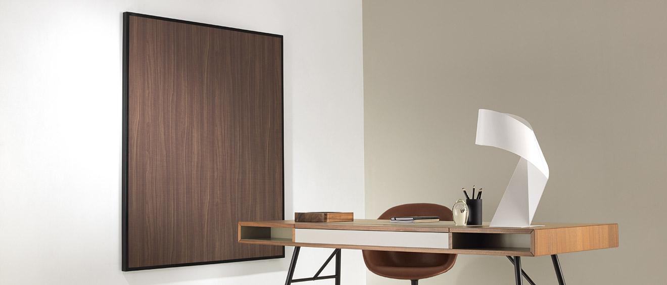 Panneau acoustique bois Surface Panel Wood